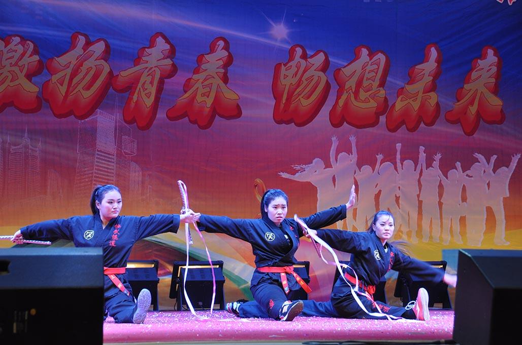 元旦藝術節舞蹈初中文藝大全節目化學實驗圖片